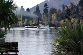 Earnslaw Queenstown