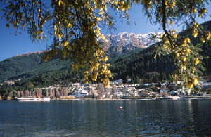 Queenstown-Bay-in-spring